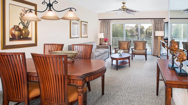 Sheraton vistana resort villas in orlando hotels near - 2 bedroom suites near disney world orlando ...