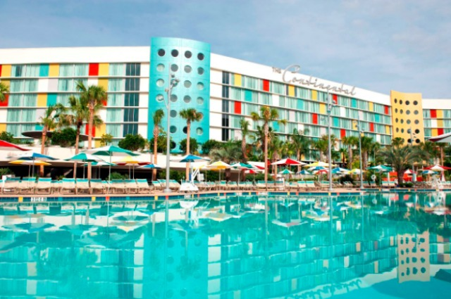 Choosing the Universal Orlando Resort Hotel That is Right For You on